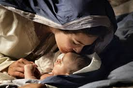 Dec 30 Heart of Mary that was overflowing with joy