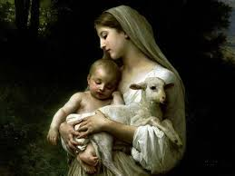 December 8 Immaculate Mother