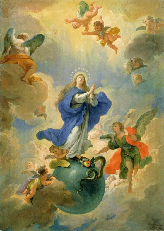 Immaculate Conception -