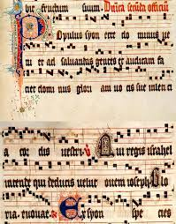 Introit 2nd Sunday of Advent