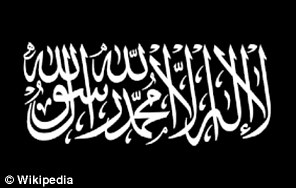 SHAHADA IS THE ISLAMIC CREED - 'There is no god but Allah, Muhammad is the Messenger of Allah'  - Islam is of the Devil