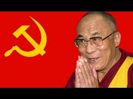 Dali Lama The Marxist... As far as socioeconomic theory, I am Marxist…