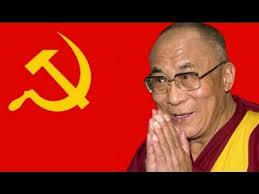 Dali Lama The Marxist... As far as socioeconomic theory, I am Marxist…
