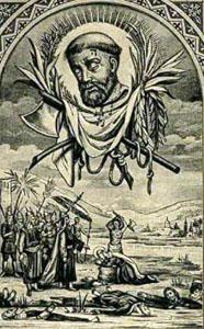 St. Anastasius