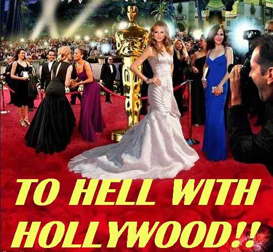 TO HELL HOLLYWOOD