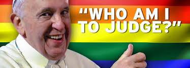 Heretic Bergoglio.