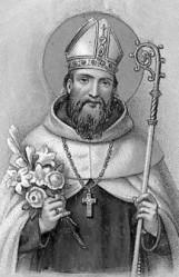Feb 4 - St Andrew Corsini