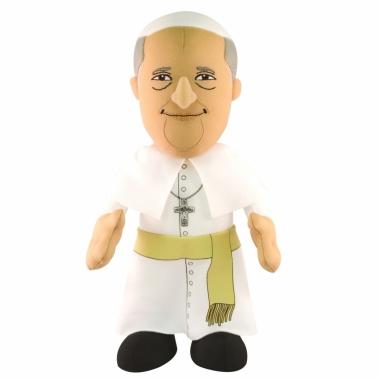 New Order Bergoglio Doll