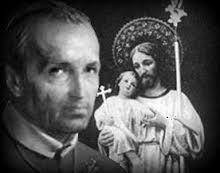 alphonsus st joseph baby jesus