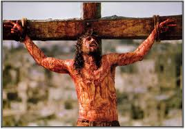 Crucifixion  the passion of our Lord