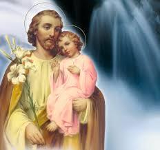 Holy St. Joseph