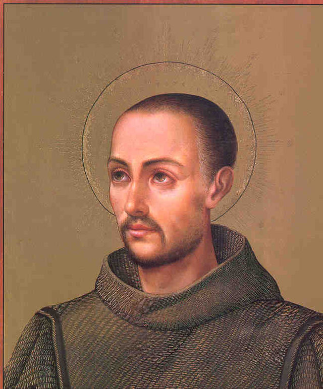 March 8 - St. John of God