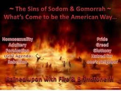 American Sodom