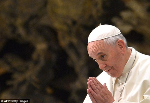 Bergoglio  has called for an end to the Death Penalty and abolition of life imprisonment calling it a 'hidden' death...
