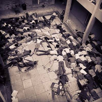 christians kenya massacre