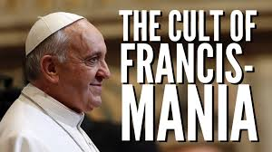Rotten Fruits of Vatican II: The Cult of Man.