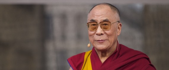 It is up to the Dalai Lama to decide whether he will be reborn or not!
