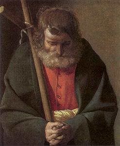 May 1 - Saint Philip the Apostle