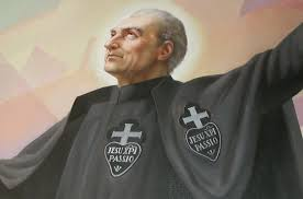 St. Paul of the Cross -
