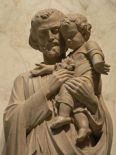St_Joseph and Jesus