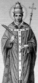 May 3 Pope St . Alexander I