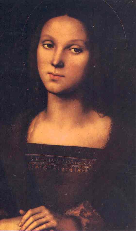 St Mary Magdalene -