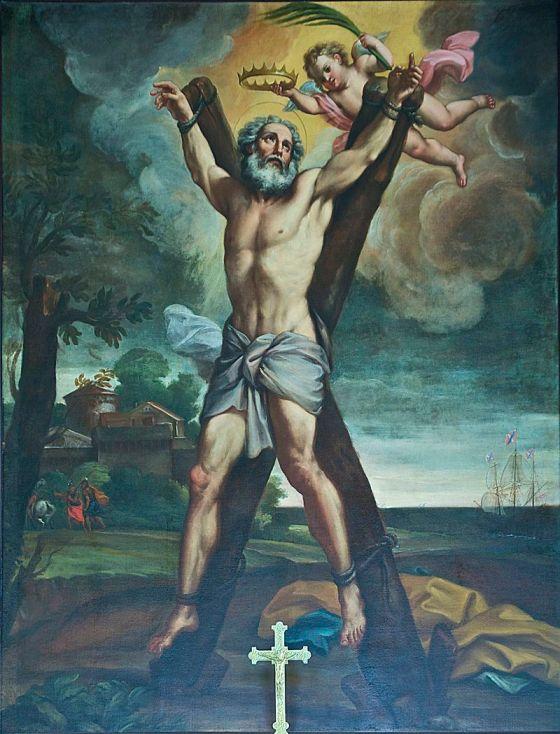 Saint Andrew - November 30