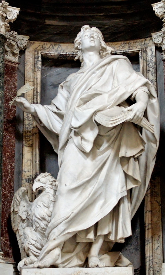 St. John by Rusconi