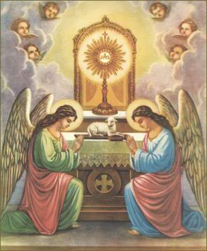 MEDIATIONS FOR JANUARY DEDICATED TO THE MOST HOLY NAME OF JESUS