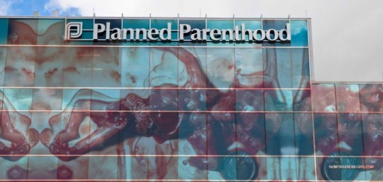 OBAMA GOV'T PUNISHES PEOPLE WHO EXPOSE PLANNED PARENTHOOD