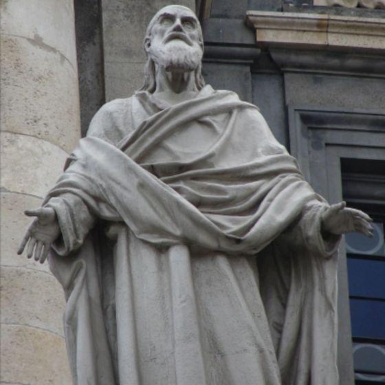 St. Polycarp - January 26