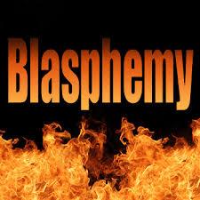 blasphemy! (2)