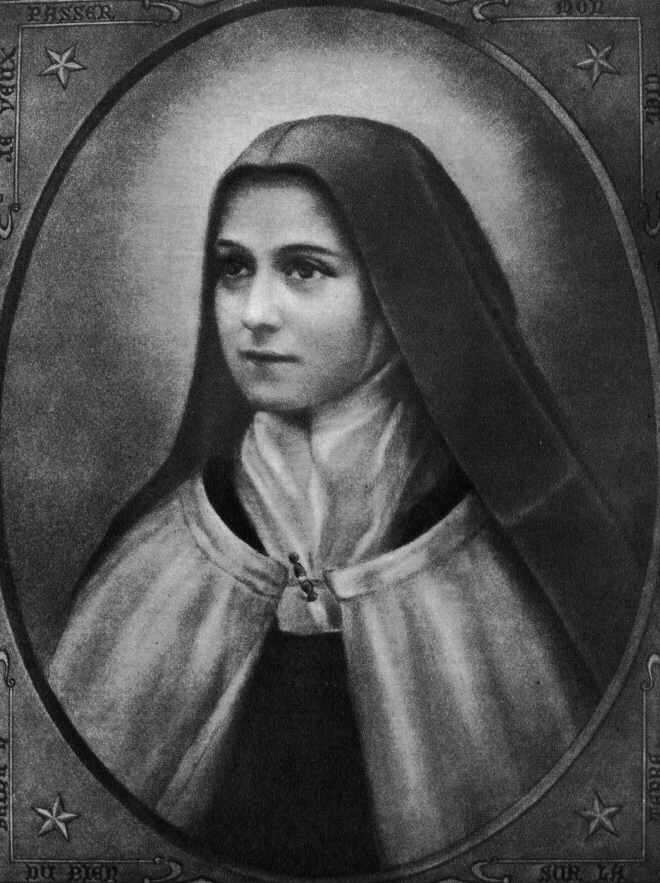 st-therese-of-the-child-jesus-october-3