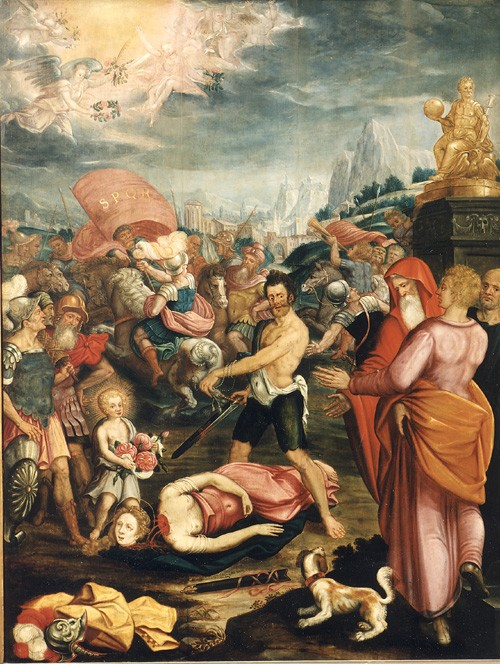 the-martyrdom-of-st-dorothy-by-josse-van-der-baren